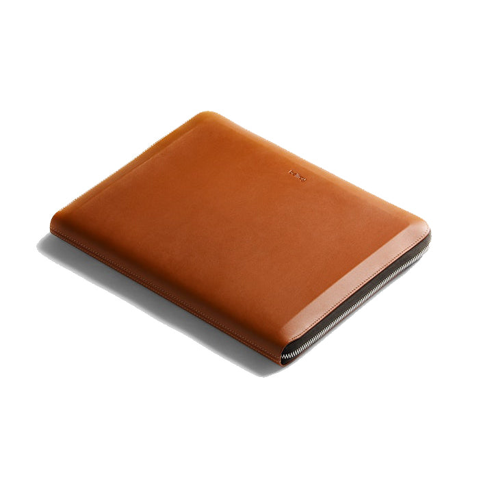 Bellroy Tech Folio Caramel