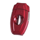 Xikar VX2 V Cut Red Cutter
