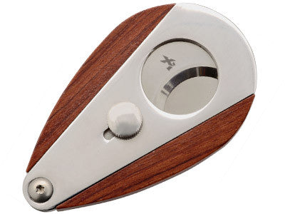 Xikar XI3 Cigar Cutter Redwood