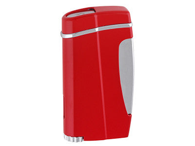 Executive Lighter Red