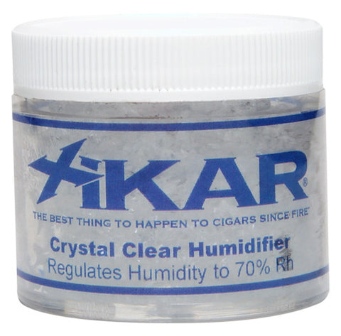 4OZ Crystal Humidifier Jar