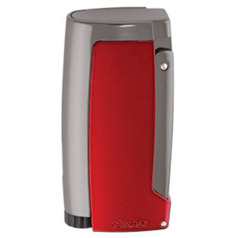 Pulsar Triple Lighter Daytona Red