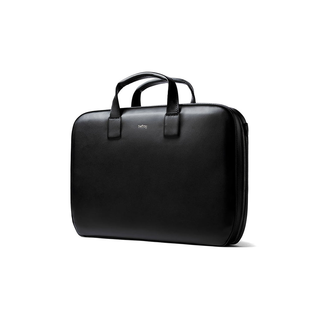 Bellroy Laptop Brief Designer's Edition Black