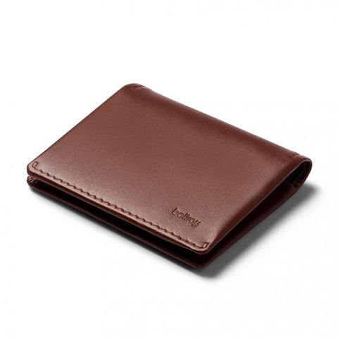 Bellroy Slim Sleeve Wallet- Cocoa