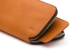 Bellroy Carry Out Wallet- Caramel