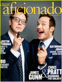 Cigar Aficionado Magazine June 17