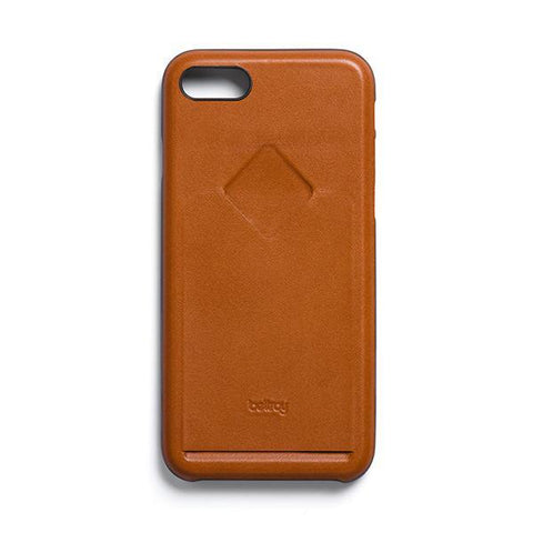 Bellroy iPhone 7 Case - 1 Card Caramel