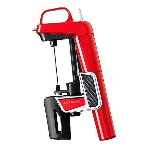 Coravin Model Two Elite Wine System Red