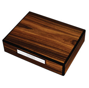 Prometheus Rosewood Travel Humidor