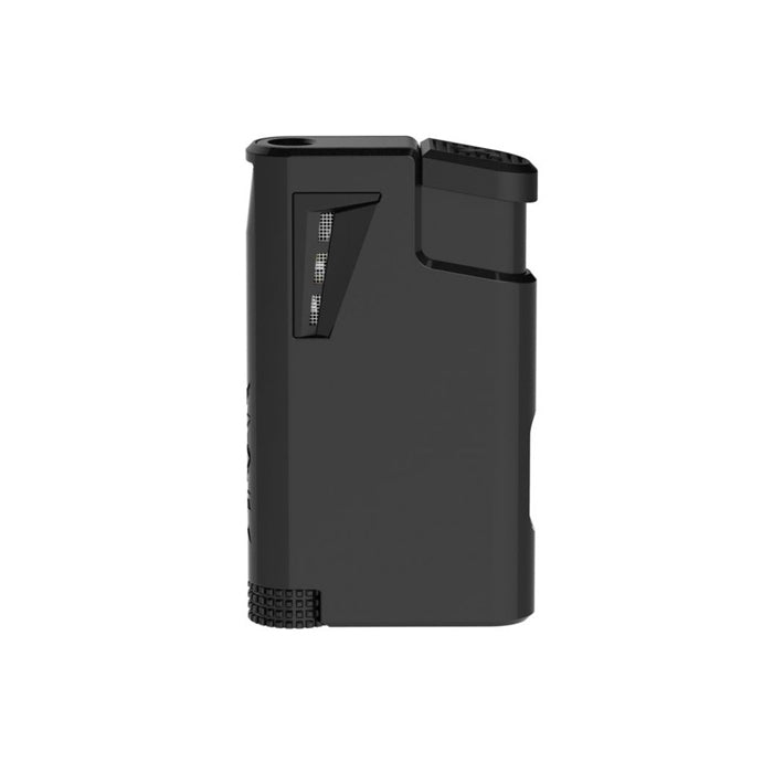 Xikar XK1 Single Jet Lighter Matte Black