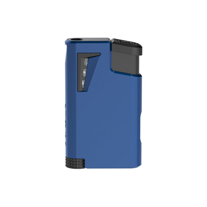 Xikar XK1 Single Jet Lighter Blue