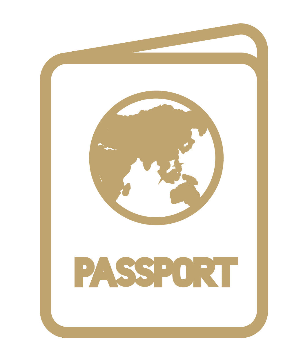 Passport Wallets