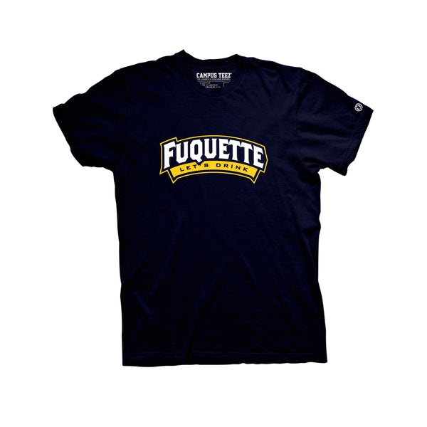 Fuquette tee