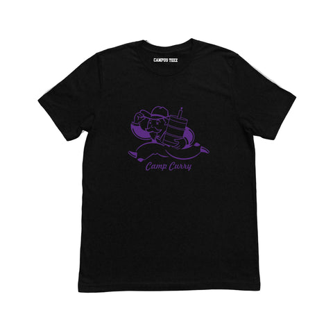 Colonel Blackout tee