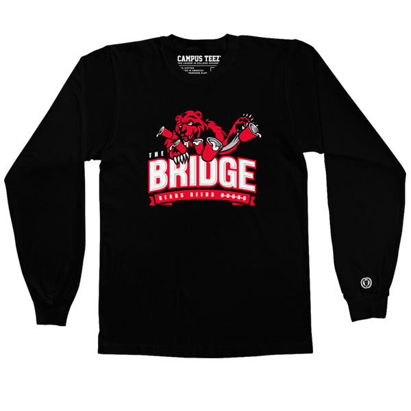 Bridge longsleeve