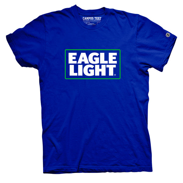 Eagle Light tee