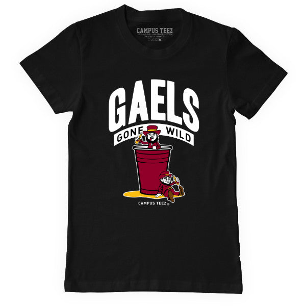 GGW girls tee