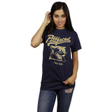 Pittfaced tee