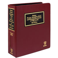 Intestate, Wills & Estates Provisions of the Probate, Estate & Fiduciary Code