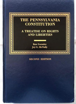 Z- Password Protected Digital Download - The Pennsylvania Constitution