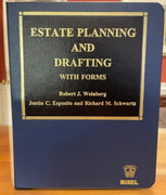 Estate Planning & Drafting - 3 Vol. - CD-ROM Version