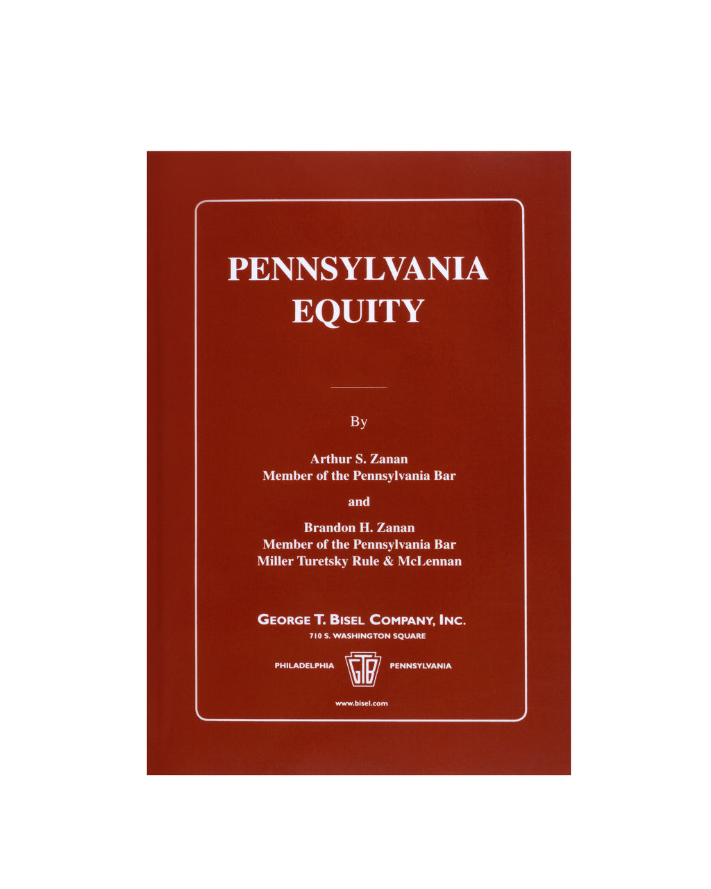 Pennsylvania Equity Law