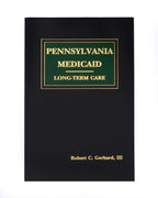 Z-Password Protected Digital Download - Pennsylvania Medicaid - Long-Term Care