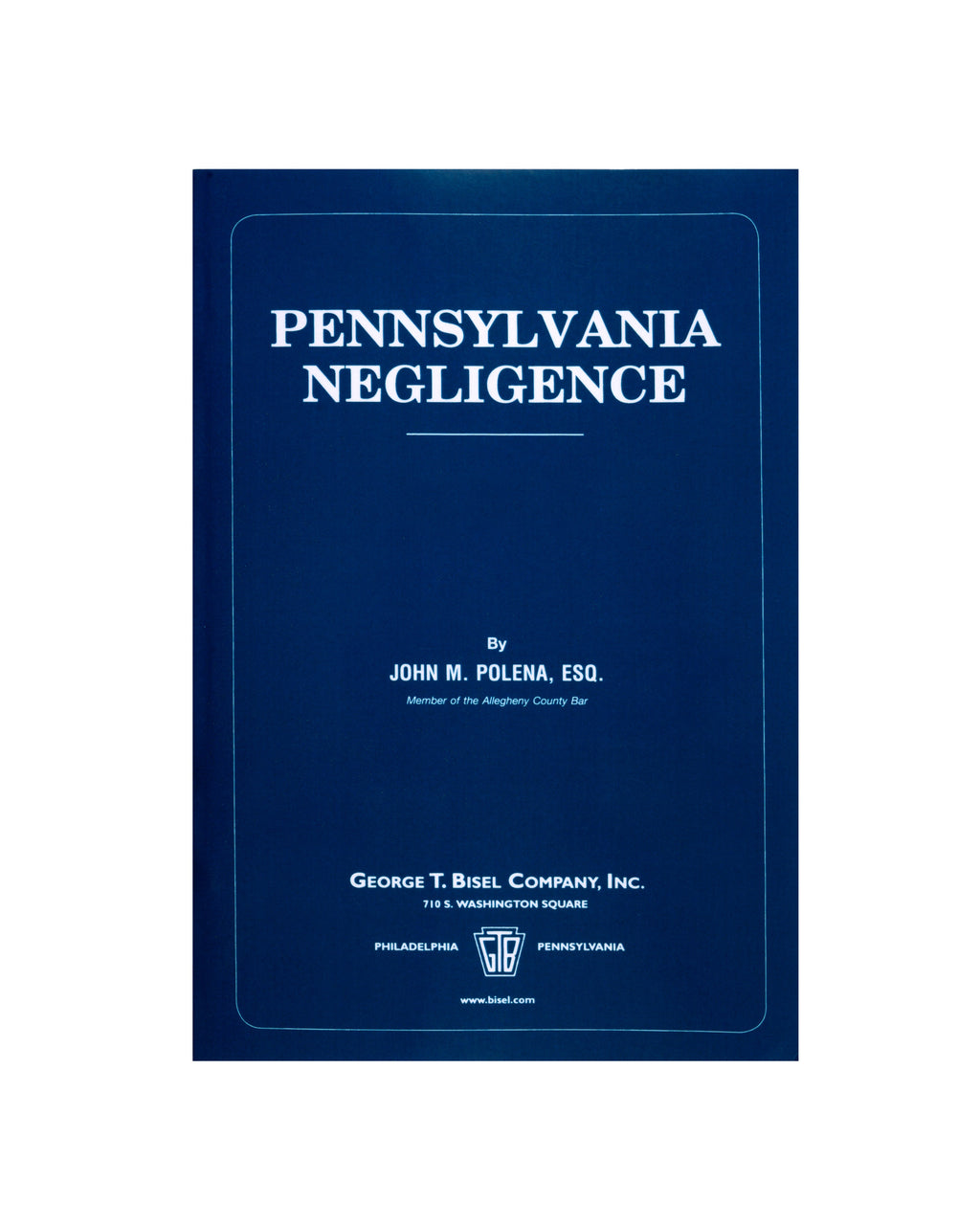 Pennsylvania Negligence