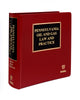 Pennsylvania Oil and Gas Law (includes book + digital download)