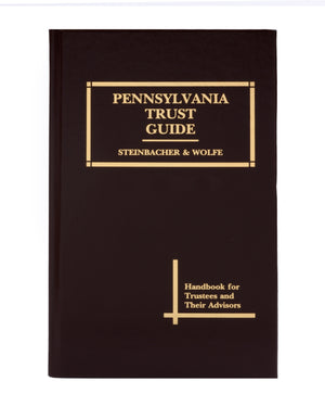 Pennsylvania Trust Guide