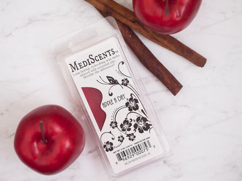 Apple A Day MediScents Wax Melts