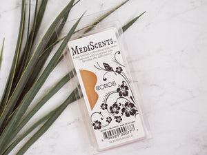 Glorious MediScents Wax Melts