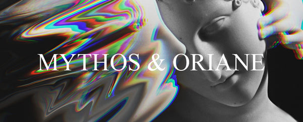 Mythos & Oriane beloved shirts collection