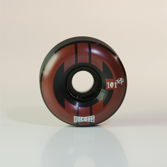 Reckless CIB wheels 4pk
