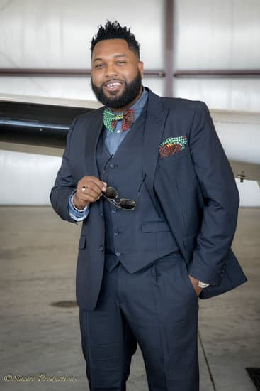 Beard N Business- Lawrence Gholson