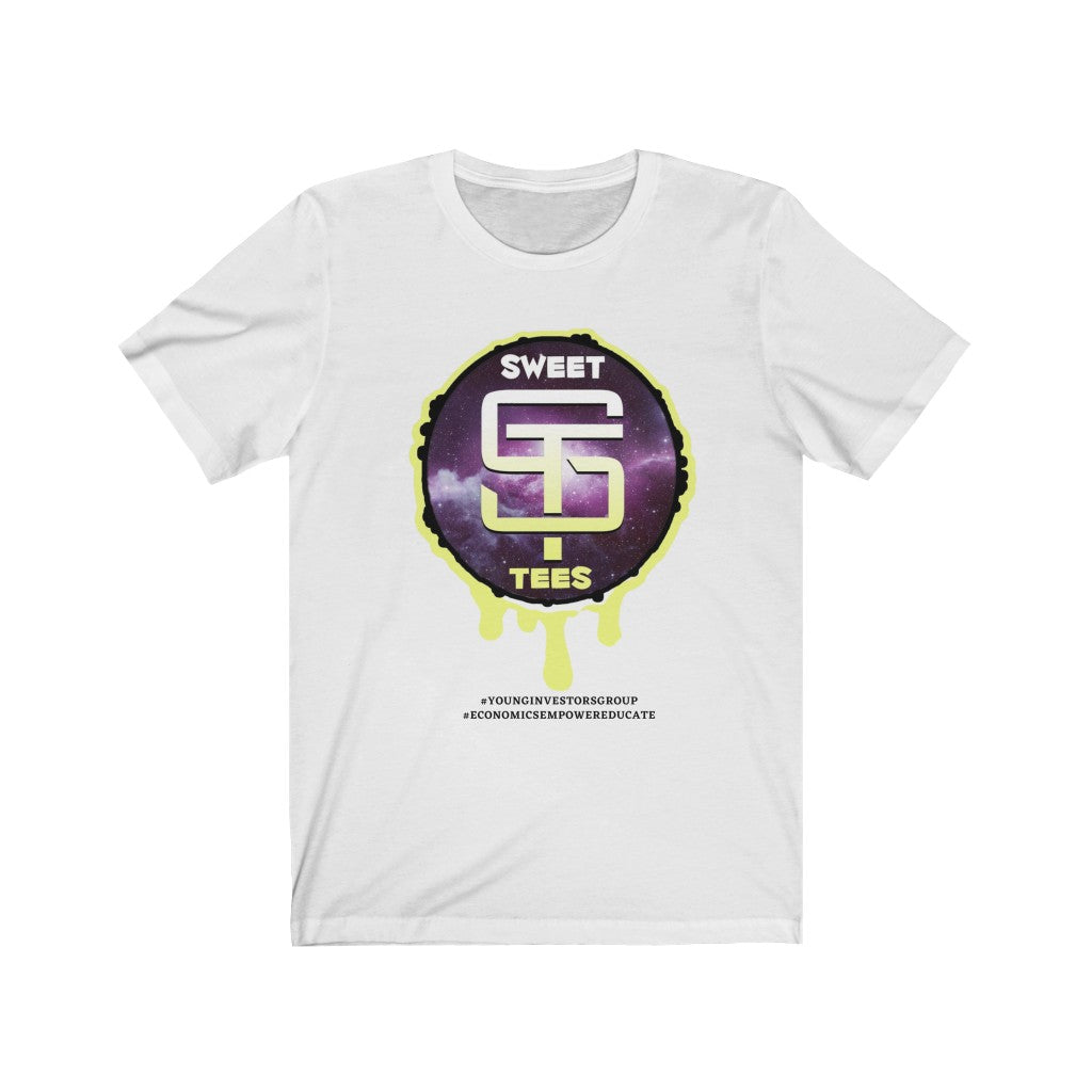 Young Investors Group-Sweet T-shirts