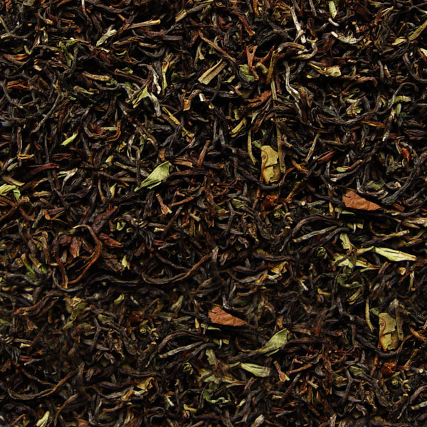 India, Ambootia Darjeeling 2nd Flush FTGFOP1