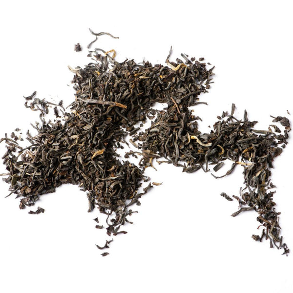 Assam Black Tea, Harmutty SFTGFOP1