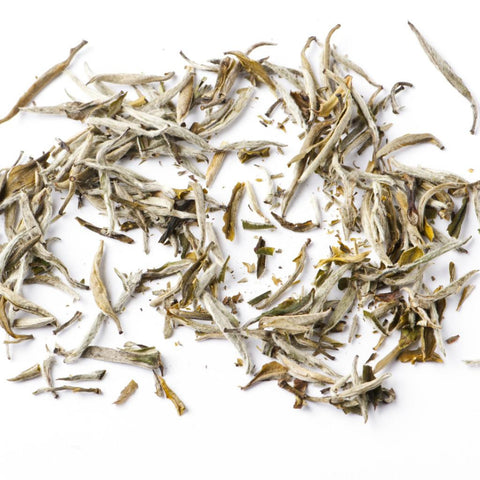 China, Fujian White Tea, Yin Zhen