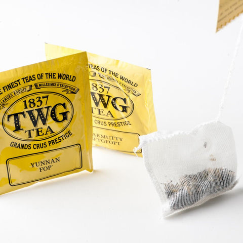Imperial Lapsang Souchong Individuele theebuiltjes