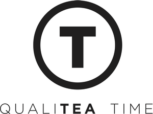 Qualitea Time, absolute top kwaliteitsthee.