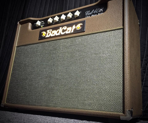 NEW Bad Cat Cub 40R USA Players Series 1x12 Combo