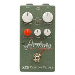 XAct Tone Fermata Optical Compressor