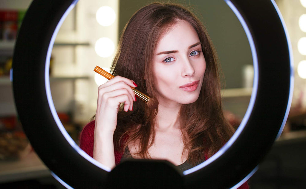 Choosing The Best Ring Light For You