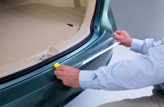 3M Ventureshield - Vehicle Protection Film - 2x A4 Sheets