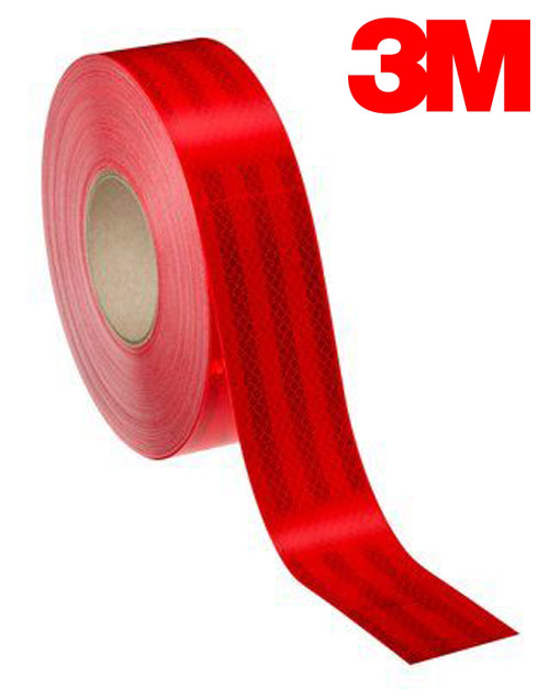 3M Diamond Grade 980 Series - RED