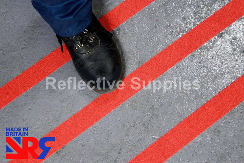 Anti Slip Tape (RS401) RED