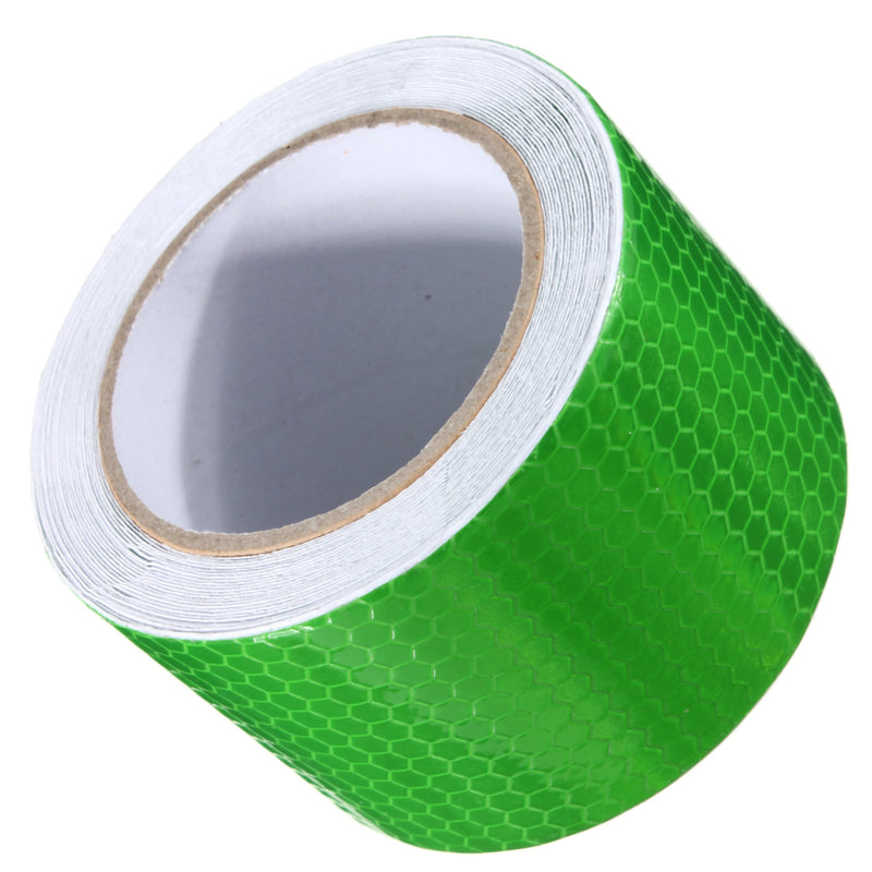 Green Reflective Tape - 25mm*56m