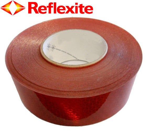 Reflexite VC104+ Red