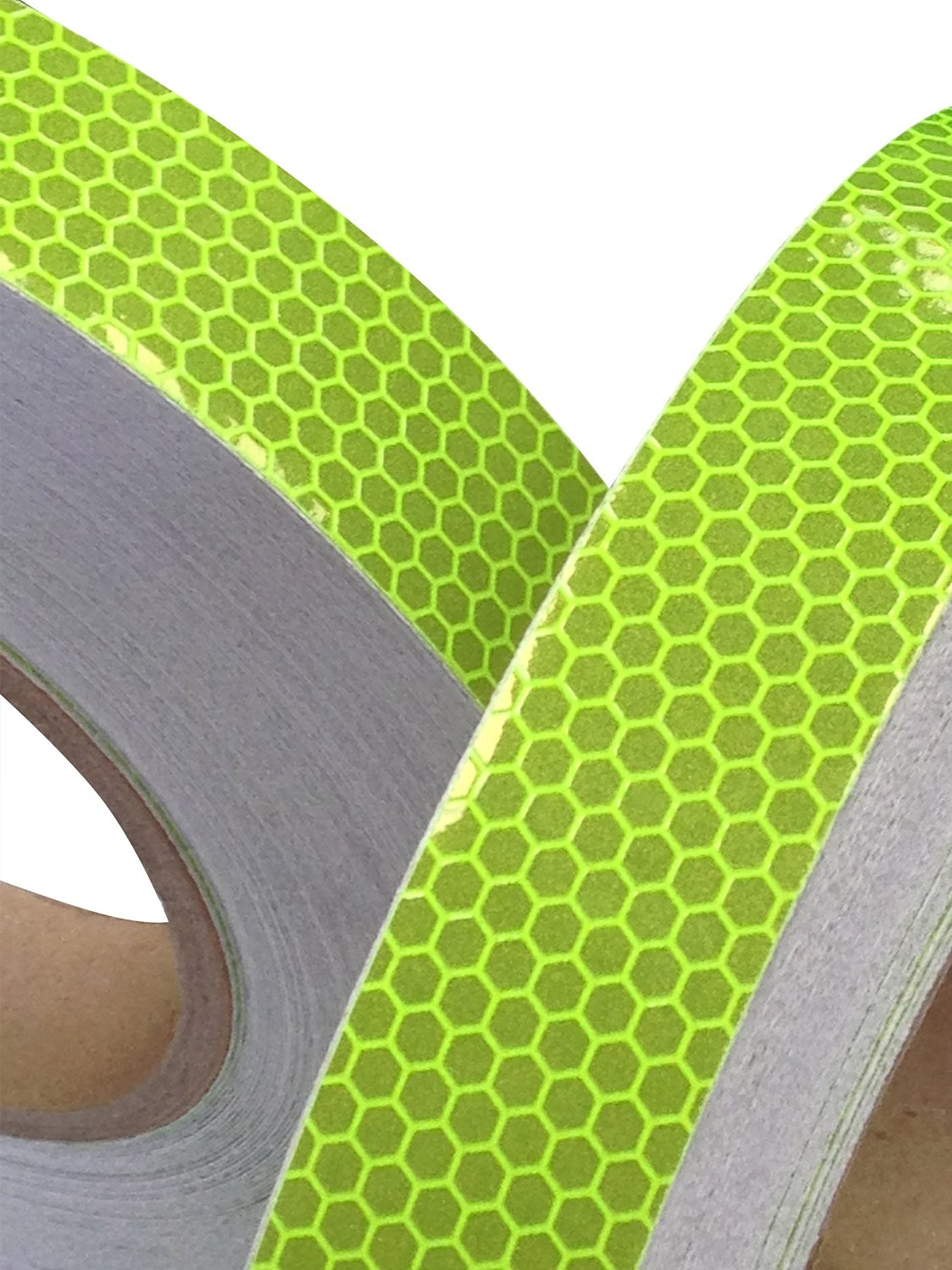 Yellow Reflective Tape 25mm*20m